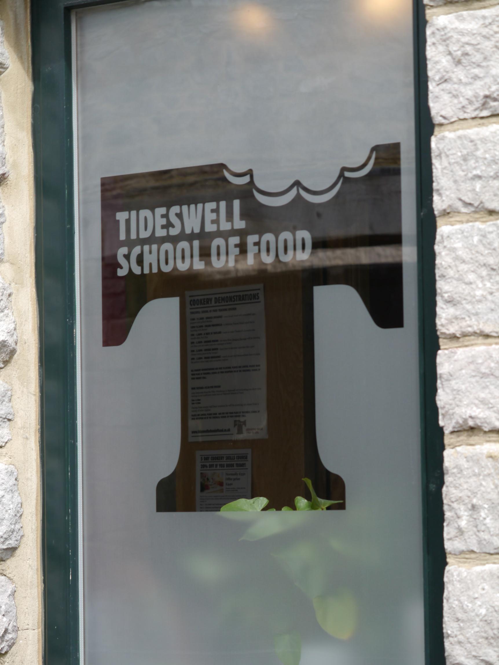 Tideswell Food Festival