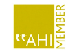 Association of Heritage Interpretation Member logo