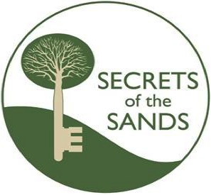 Secrets of the Sands Logo
