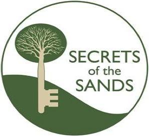 Secrets of the Sands Logo